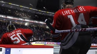 Download NHL 14 Live the Life Trailer Video