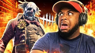 Download DON'T WATCH THIS IF YOU HATE CLOWNS!! | Dead By Daylight ″Killer Clown″ DLC Video