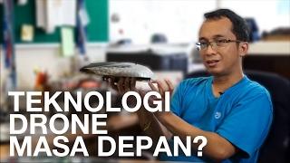Download Sayap Pesawat yang Bisa Ditekuk? | Tanya Ahlinya #1 Video