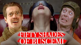 Download 50 Shades of Buscemi (Trailer Recut) Video