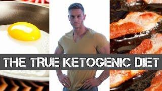 Download Ketogenic Diet vs. Low Carb Diet: Thomas DeLauer Video