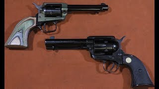 Rossi Princess Revolver Review & Shoot Free Download Video MP4 3GP