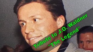Download Jan-Ove Waldner (The Legend In Table Tennis) Video