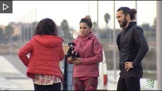 Download India Martínez es ″maravillosa″ y adopta un perro tras su cámara oculta Video