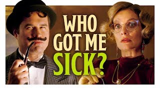 Download Who Got Me Sick? Video