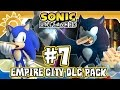 Download Sonic Unleashed DLC - Part 7 Empire City Adventure Pack COMPLETE (1440p) Video
