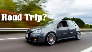 Download Is the GTI Good for Road Trips? Video