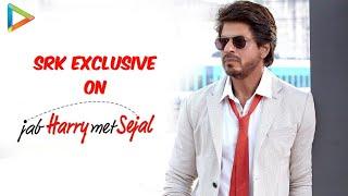 Download Shah Rukh Khan's Most LOVED Interview On Jab Harry Met Sejal Video