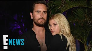 Download Scott Disick Takes Sexy Photo of Sofia Richie on Bed | E! News Video