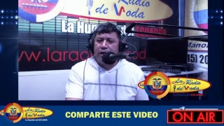 Download LA RADIO DE MODA EN VIVO Video