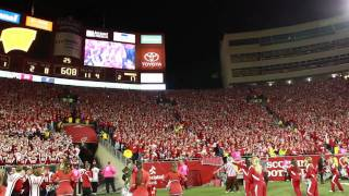 Download Buttercup - Wisconsin vs Nebraska - Full HD Video