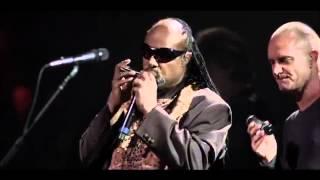 Download Fragile - Sting & Stevie Wonder Video