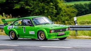 Download Spezial Marco Koch Opel Kadett C-Coupe Rallye Hünstein 2014 [HD] Video