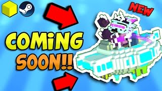 Download EXTRA LIFE PACK 2017 PREVIEW ✪ Trove Costumes, Allies, Mounts & Dragon Eggs! Video