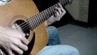 Download DORAEMON 2009 ( Finger Style Guitar ) Video