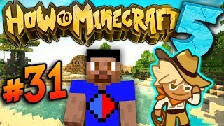 Download SEARCHING FOR THE NEW DUNGEON! - How To Minecraft S5 #31 Video