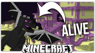 Download Minecraft | Get to The End City Dungeons Without Killing The Ender Dragon! Video
