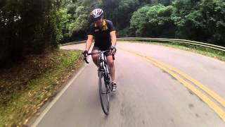 Download Subida Road Bike Pico do Jaraguá - Sp Video