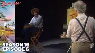 Download Bob Ross - Contemplative Lady (Season 16 Episode 6) Video