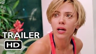 Download Rough Night Red Band Trailer #1 (2017) Scarlett Johansson Comedy Movie HD Video