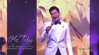 Download Hạ Trắng (Trịnh Công Sơn) - Quang Dũng Video