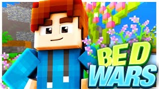 Download I'M A NOOB AT BEDWARS!! 🔴 | Minecraft Hypixel BedWars Live Stream (Minecraft BedWars) Video