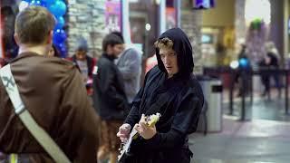 Download Heavy Metal Star Wars Battle Video