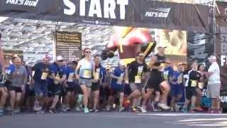 Download Pat's Run 2015 Video