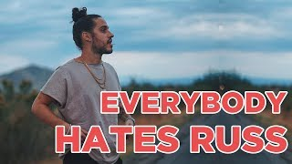 Download WHY DOES EVERYONE IN HIP-HOP HATE RUSS? Video