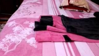 Download طريقة تنظيم الملابس الشتويه(البجامات) Video