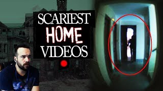 Download 10 Mysterious Sightings Caught on Video Video