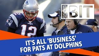 Download New England Patriots at Miami Dolphins | Sports BIT | NFL Picks Video