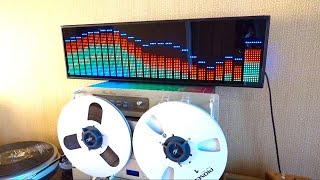 Download The Giant ready-made LED Music Visualiser Video