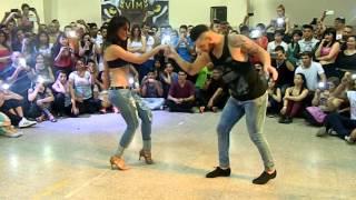 Download Daniel & Desiree - estreno de Ephrem (Quilmes) Argentina 2015 Video