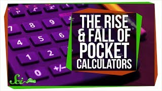 Download How Pocket Calculators Changed Electronics Forever Video