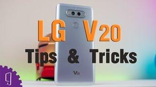 Download LG V20 Tips & Tricks Video