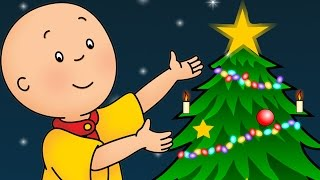 Download Caillou | 🌟 Christmas is coming 🌟 | Full Episodes | Cartoons for Children #CaillouHolidayFun Video