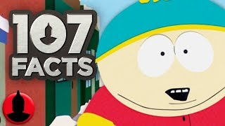 Download 107 South Park the Movie Facts YOU Should Know! - Cartoon Facts! (107 Facts S7 E20) Video
