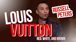 Download ″Louis Vuitton″ | Russell Peters - Red, White, and Brown Video