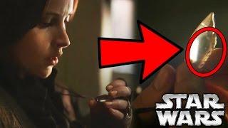 Download El Increible Secreto que Oculta el Trailer de Rogue One - Star Wars Apolo1138 Video