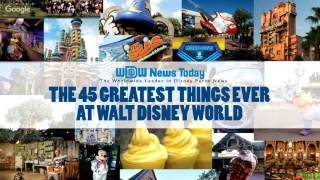 Download The 45 Greatest Things Ever at WDW #30-21 - WDWNT 45 Hour Celebration 2016 Video