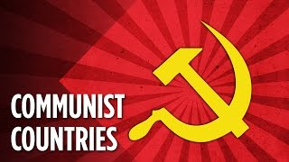 Download These Are The Last Five Communist Countries Video