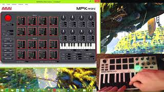 Download MPK Mini Editor FAST Tutorial: Map your Pads! Video