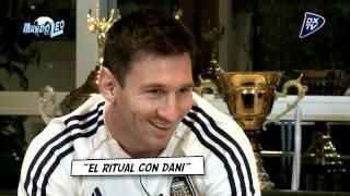 Download Messi y sus amigos Video
