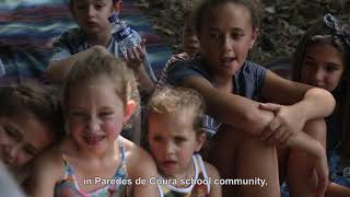 Download UNESCO GREEN CITIZENS | Portugal : towards a new equilibrium to restore biodiversity Video