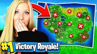 Download Using MY GIRLFRIEND to WIN Fortnite: Battle Royale?! Video