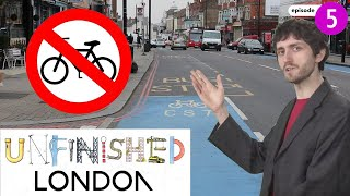 Download Why Isn't Cycling Normal in London? Video