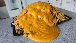 Download Epic Chili Cheese Fries!! (10,120 Calories) Video