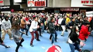 Download Times Square NYC Flash Mob Proposal!!! Video