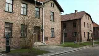 Download A Walk Through Auschwitz I Concentration Camp   In 1080p HD Video
